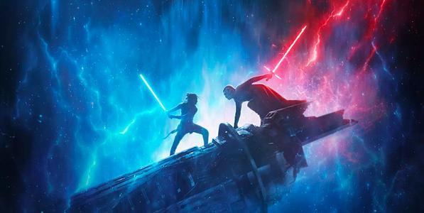 Star Wars: Detalles del nuevo tráiler de Episodio 9 El ascenso de Skywalker