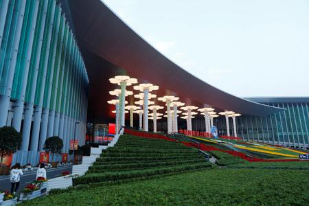 China busca consolidar feria de importaciones como el evento económico del año