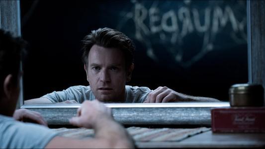 """¡Mira aquí el tráiler de la película """"Doctor Sueño""""!"""