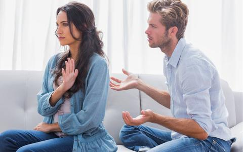 7 señales de que tienes una relación tóxica