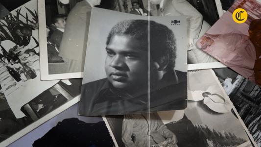 Zambo Cavero: imágenes inéditas de la vida y pasión del 'padre de la música criolla'