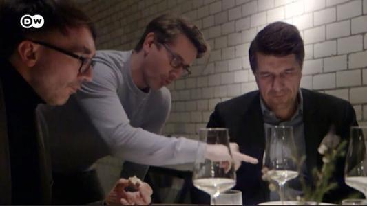 Cocina artesanal en Berlín