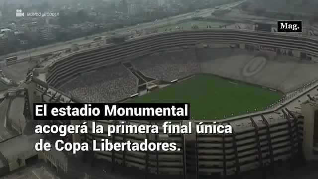 Las reacciones tras el cambio de sede de la final de la Copa Libertadores