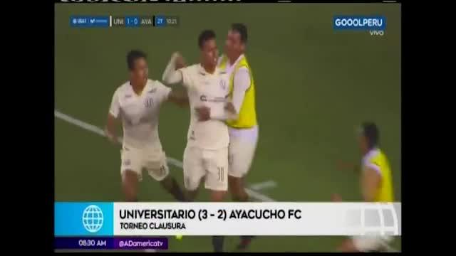 Torneo Clausura: jornada de infarto en la fecha 15