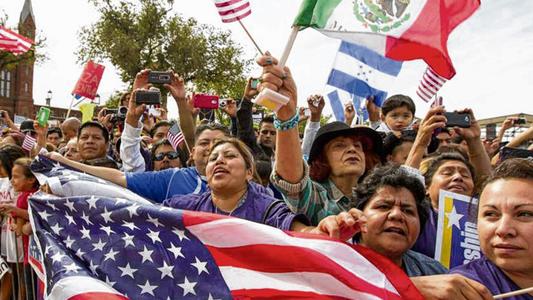 Fuerza latina: ¿Cuál es el poder económico de una de las comunidades más influyentes en los EE. UU.?