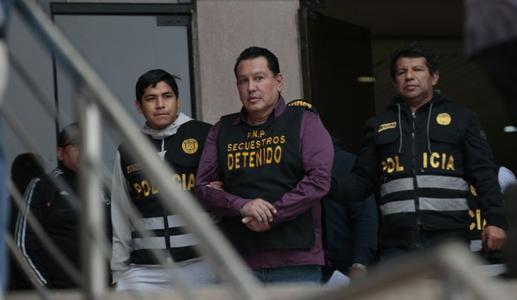 ¿Quién es Félix Moreno y por qué estaba prófugo de la justicia?