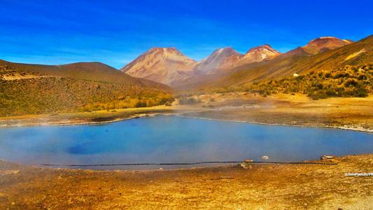 Géiseres de Candarave y otras maravillas naturales de Tacna que debes conocer