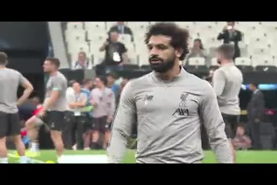 Liverpool: Mohamed Salah dio positivo por covid-19