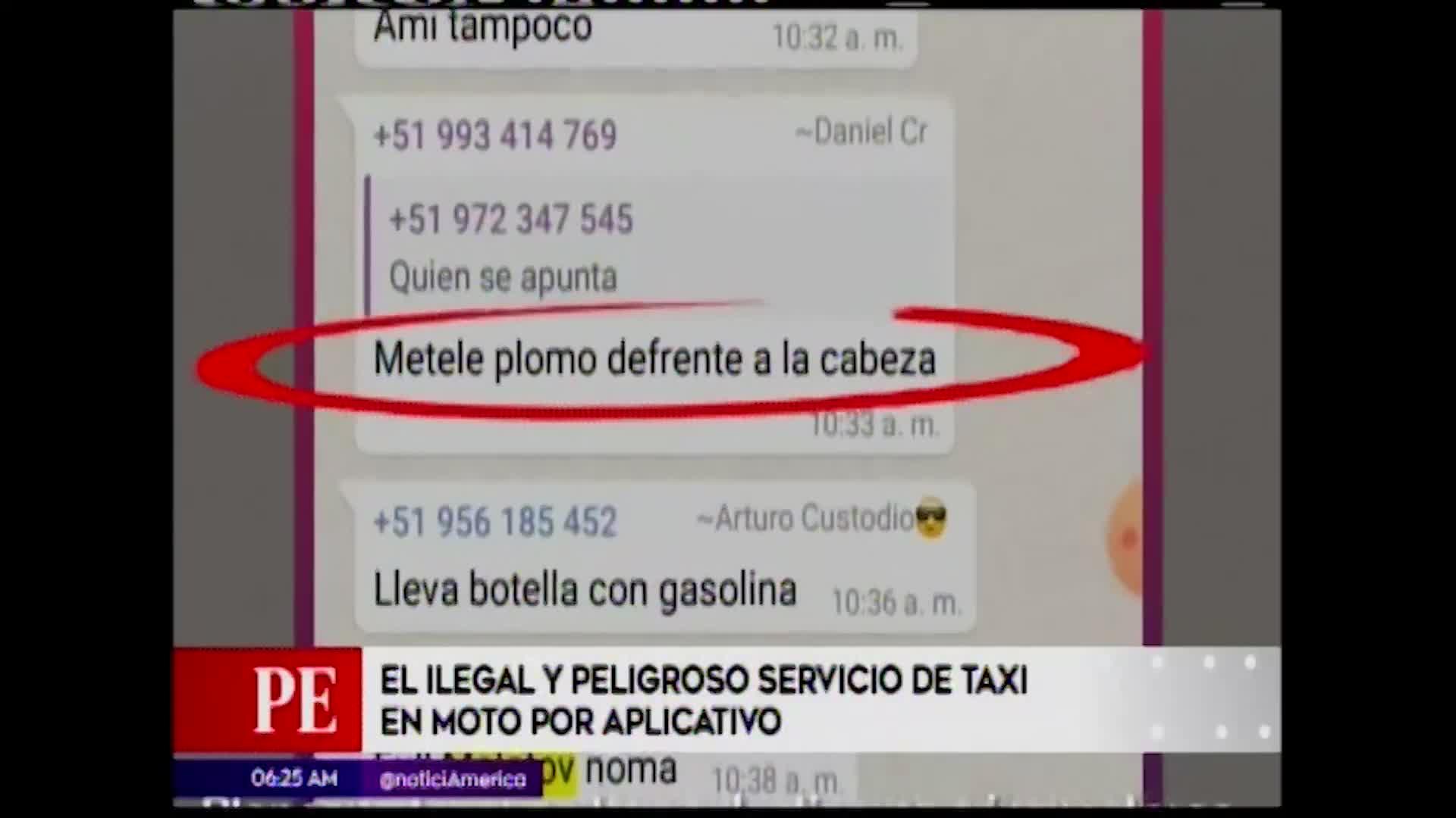 Picap: conductores de aplicativo comparten datos de pasajeros y pornografía infantil por whatsapp