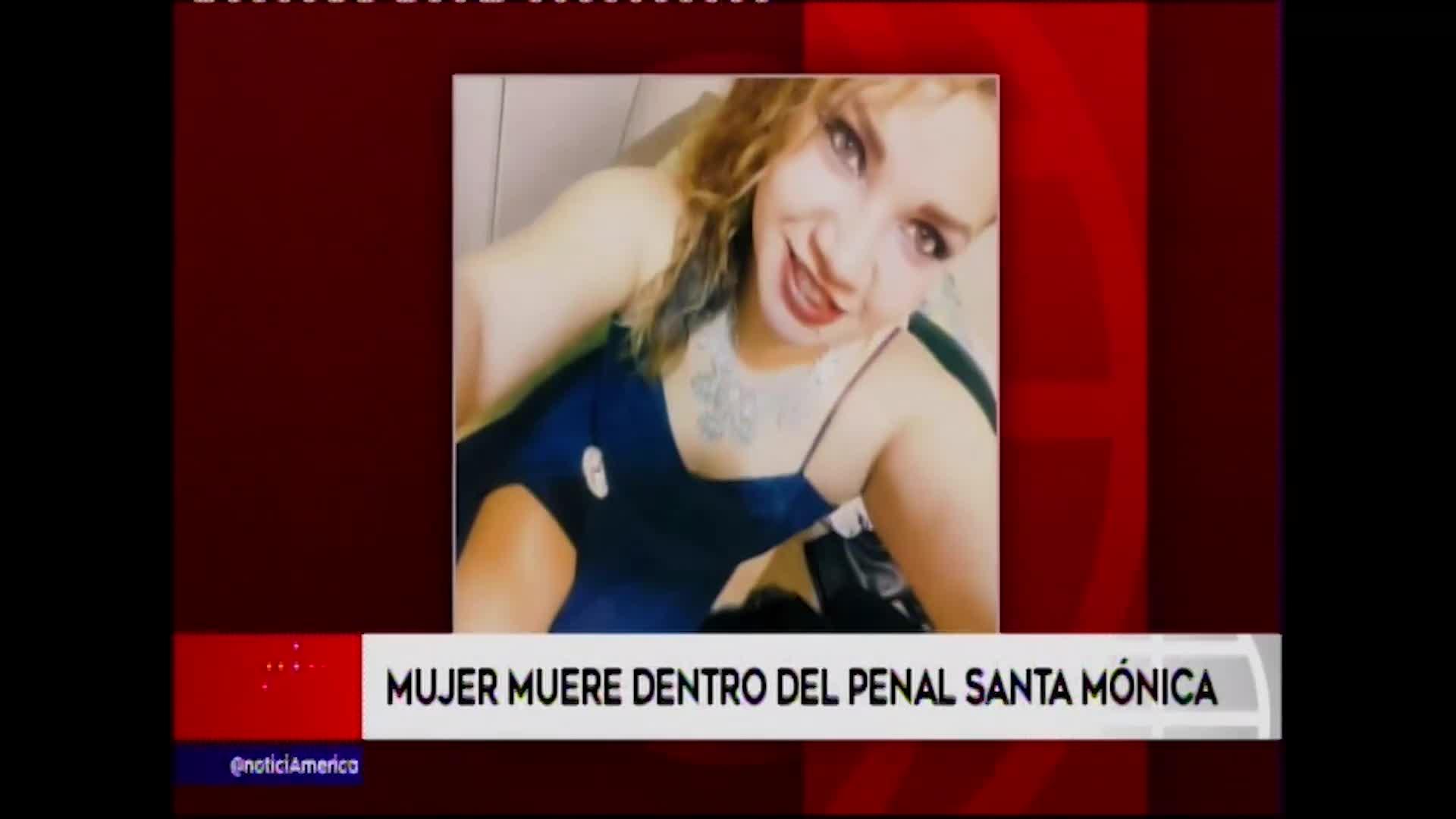 Chorrillos: interna es hallada muerta luego de pelea con otra presa