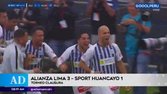 Revive los goles de la fecha 16 del Clausura