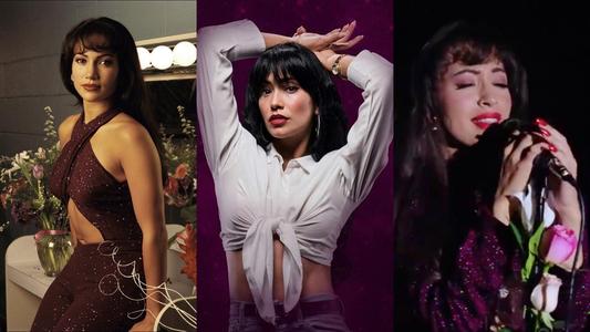 Selena Quintanilla: Las adaptaciones de su biografía al cine y televisión
