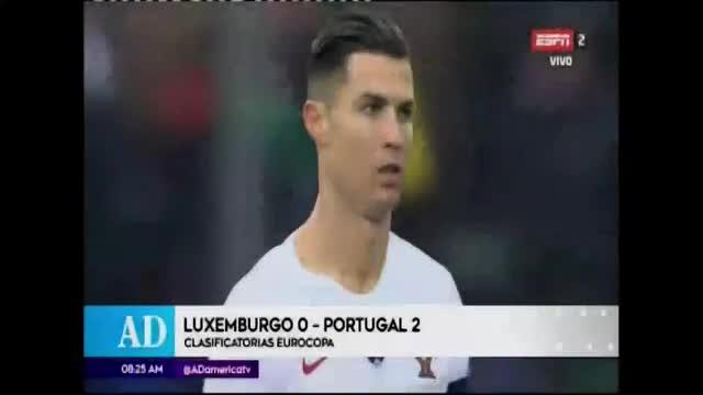 Eurocopa 2020: repasa los goles de la reciente jornada