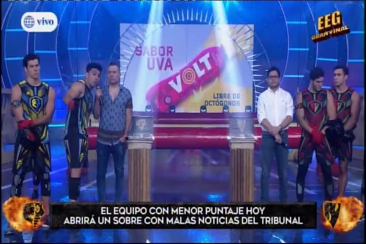 Rafael Cardozo pide a 'Esto es Guerra' traer nuevos 'combatientes' para el 2020