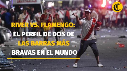 River Plate vs. Flamengo: el perfil de las barras bravas de los finalistas de la Copa Libertadores 2019