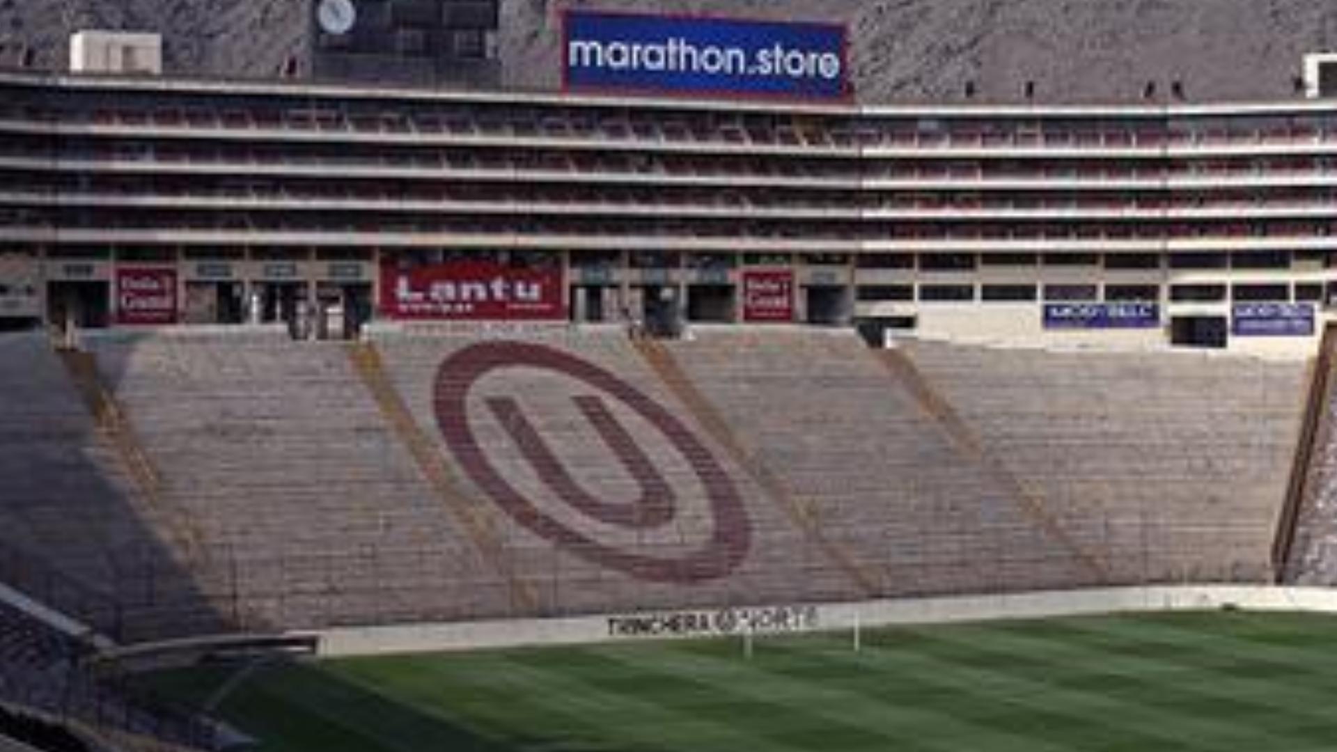 El Monumental de Lima, Flamengo-River por Copa Libertadores 2019