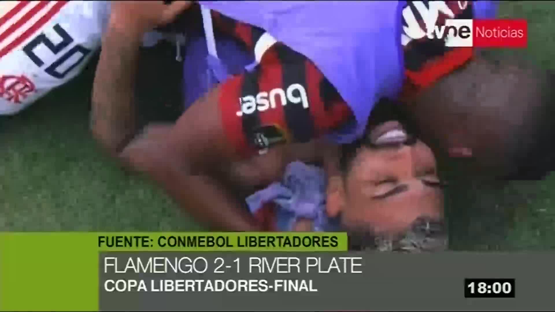 Copa Libertadores 2019: Resumen, resultado y goles de la gran final entre Flamengo vs River Plate