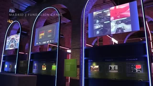 Game On: el videojuego entre la nostalgia y la cultura