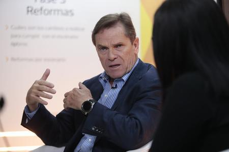 Neuhaus: ¿Qué pasará con los edificios construidos para los Panamericanos 2019?