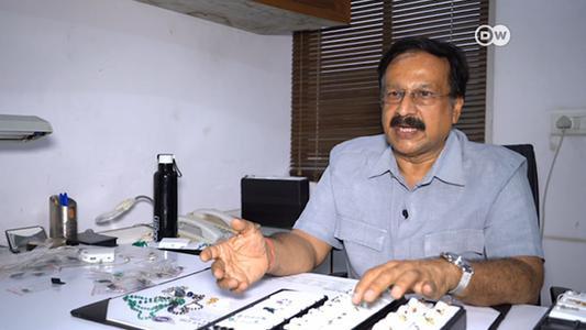 India: las joyas se benefician de la guerra comercial