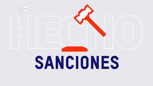 DW: ¿Qué son las sanciones?