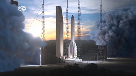 Ariane 6: el nuevo cohete europeo
