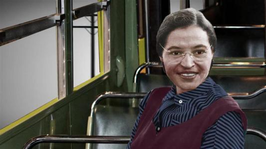 Segregación racial: ¿Quién fue Rosa Parks y cómo cambió los Estados Unidos?