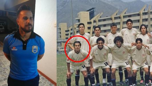 Universitario de Deportes: Juan Pablo Vergara y su amor por el club crema