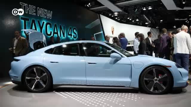 Auto Show: La movilidad eléctrica avanza rápidamente