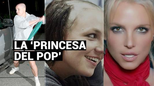 Los 38 años de Britney Spears: ¿qué fue lo que llevó a la 'princesa del pop' caer de la cima del éxito?