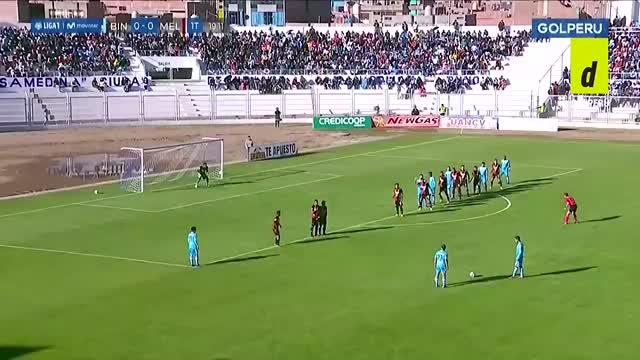 Juan Pablo Vergara: Recuerda sus mejores goles