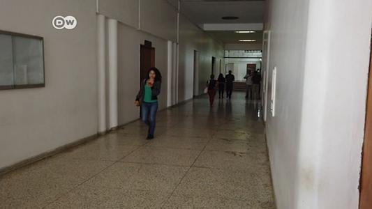 Venezuela: Sistema educativo golpeado por la crisis