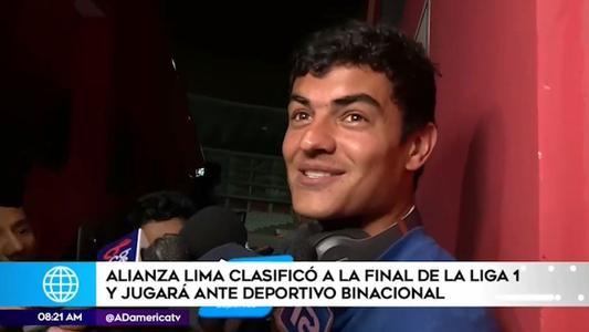 Carlos 'Che' Beltran bromeó con autogol convertido