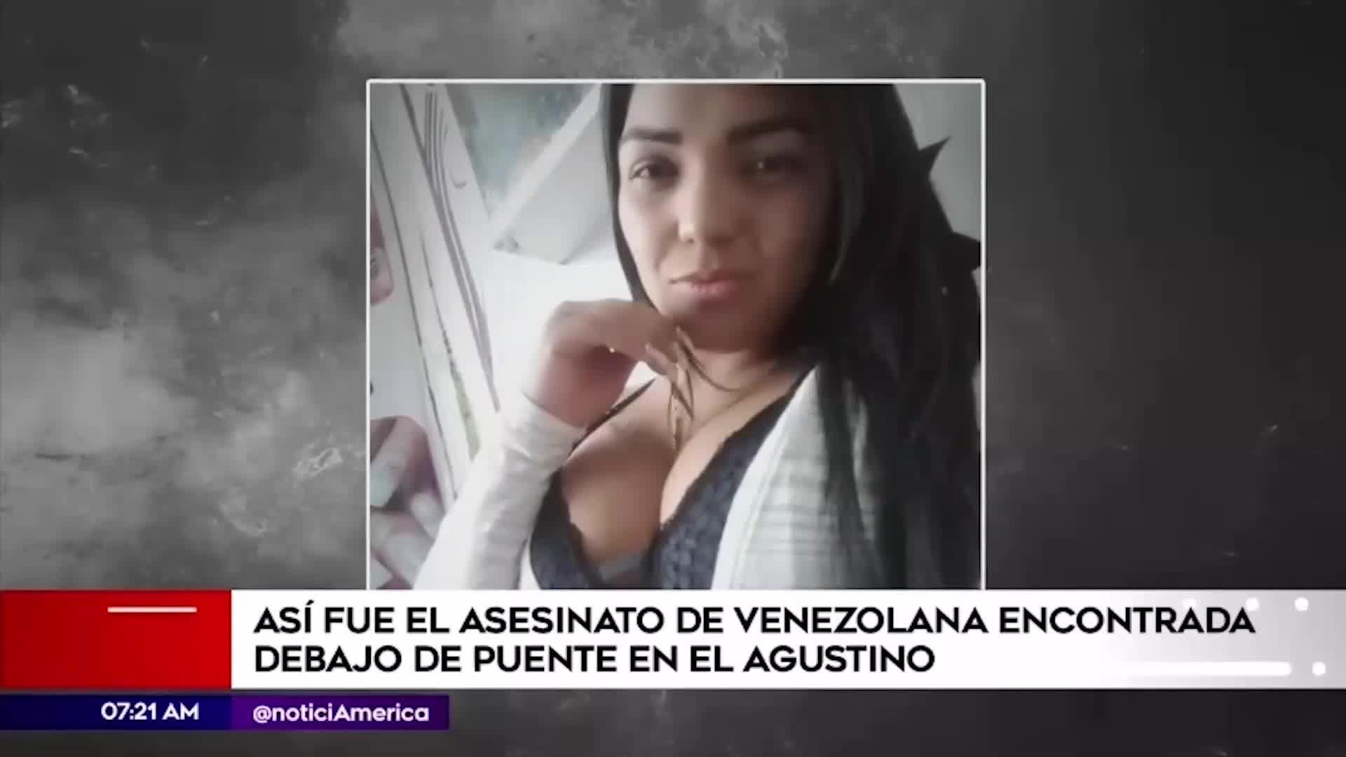 El Agustino: identifican cuerpo hallado debajo de un puente