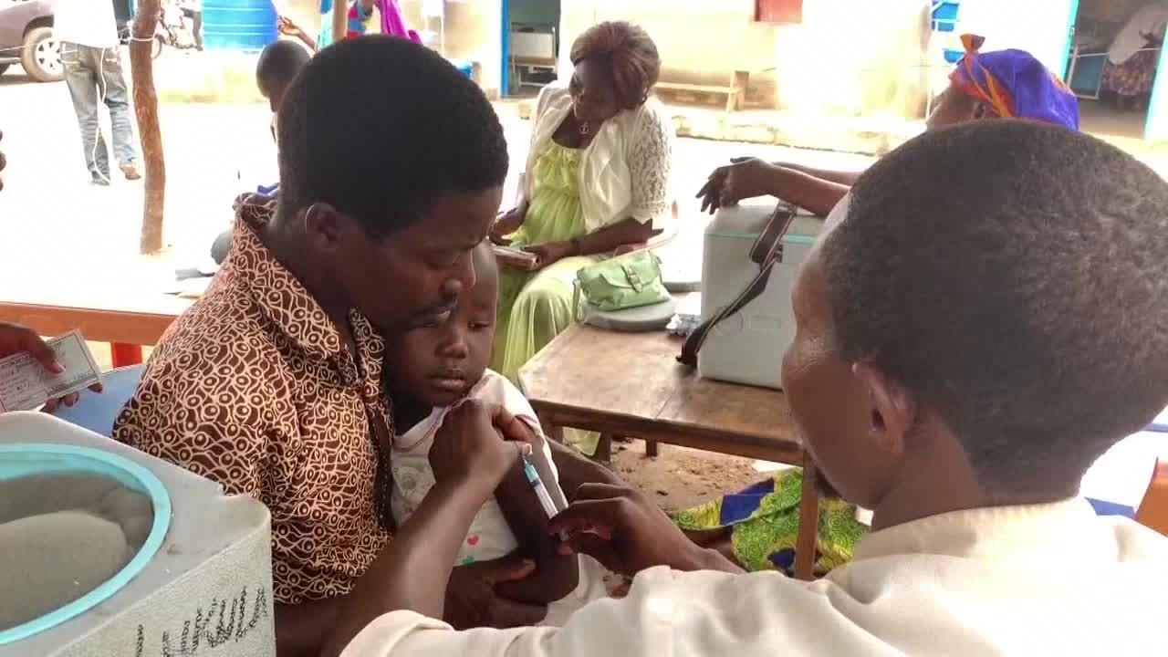 El sarampión acecha peligrosamente por el fracaso colectivo en la vacunación