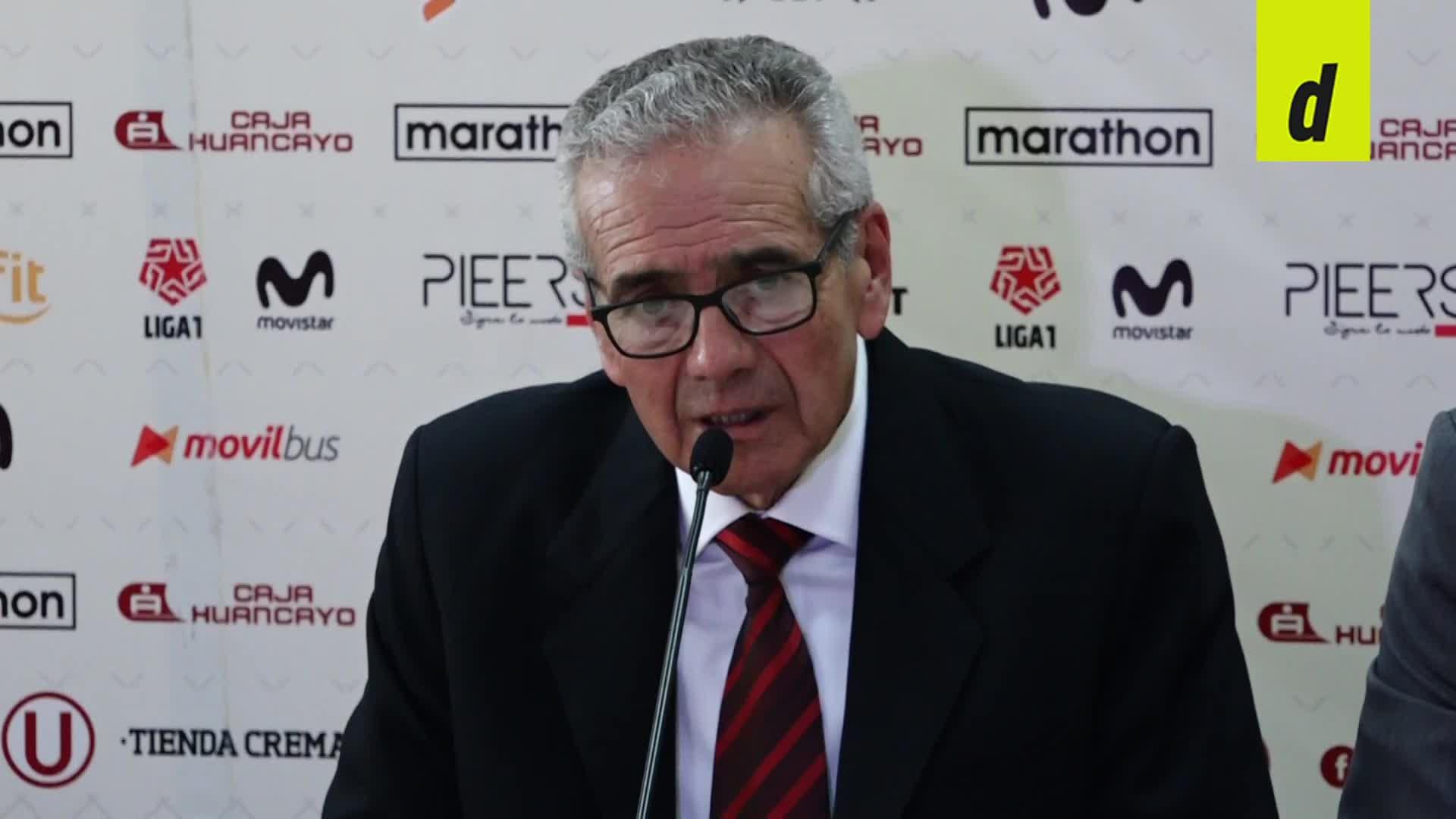 """Gregorio Pérez: """"Si Alberto Rodríguez está dispuesto, vamos a trabajar para recuperarlo"""""""