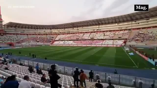 Así se viven las previas del Sporting Cristal vs. Alianza Lima en la Semifinal de la Liga 1