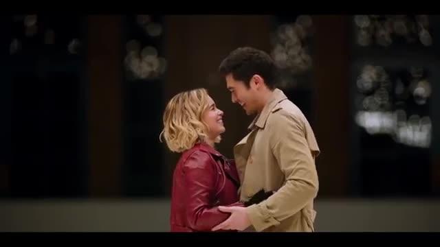 """¡Mira aquí el tráiler de la película """"Last Christmas: Otra oportunidad para amar""""!"""
