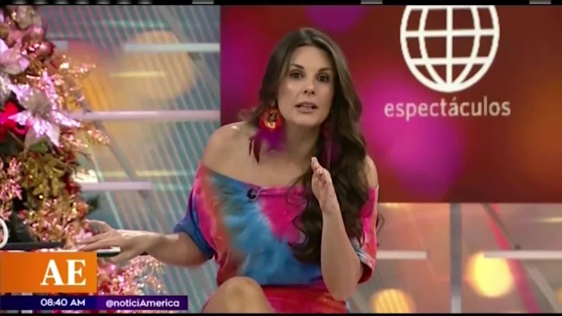 Rebeca Escribens y su dura crítica a Pedro Loli tras infidelidad
