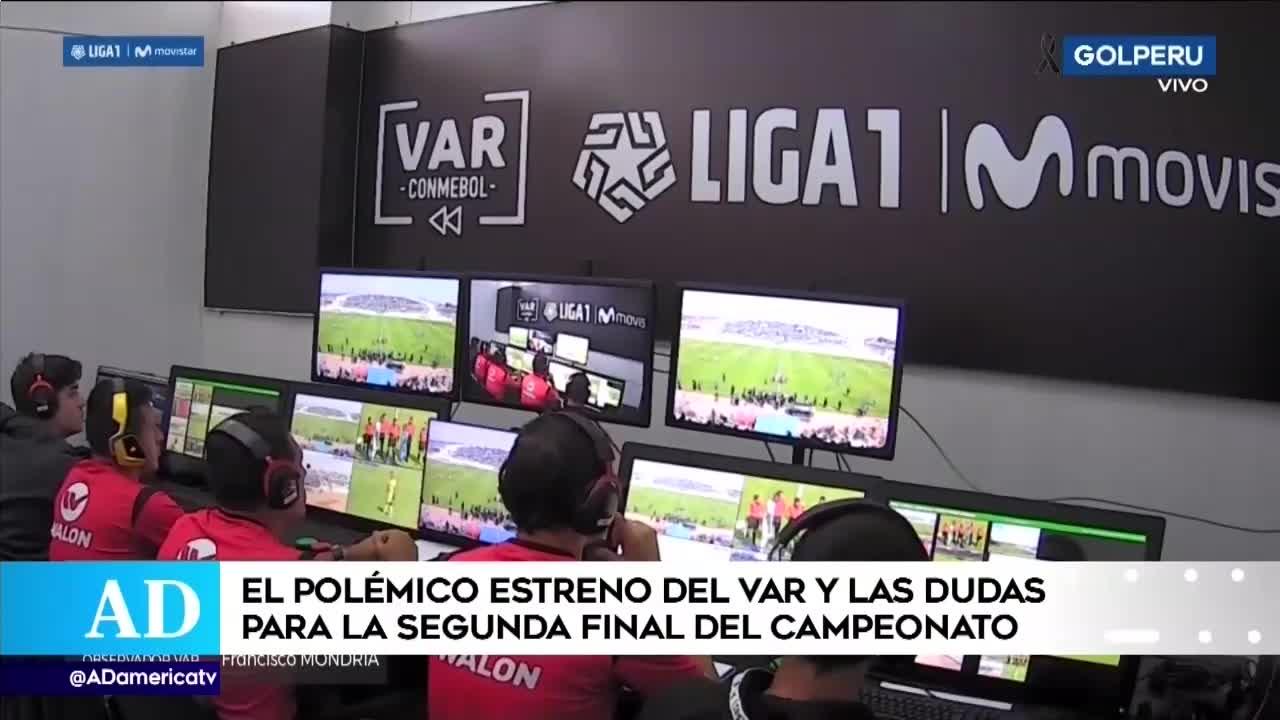 Alianza vs Binacional: El polémico uso del VAR y las dudas para la final del campeonato
