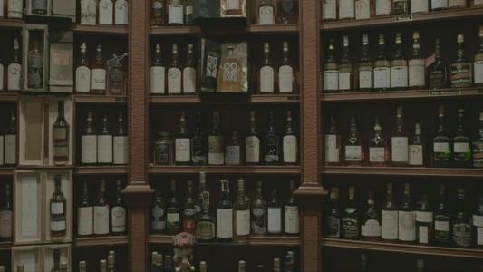 """Sacan a subasta la """"colección perfecta"""" de whisky"""