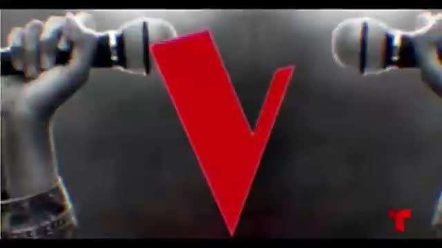 La Voz US: Alejandra Guzmán, Vives, Fonsi y Wisin, maestros de miles de niños en TV