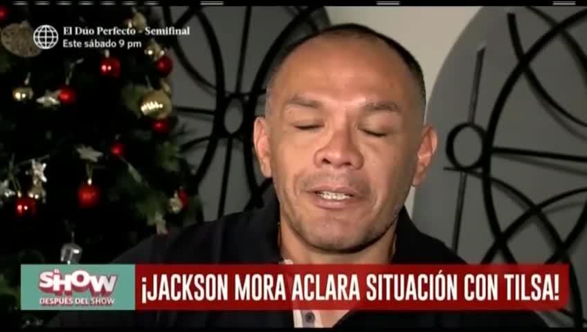 ESDS: Jackson Mora responde a acusaciones de Olinda Castañeda