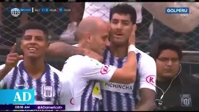 Alianza Lima voltea la página y se alista para la final