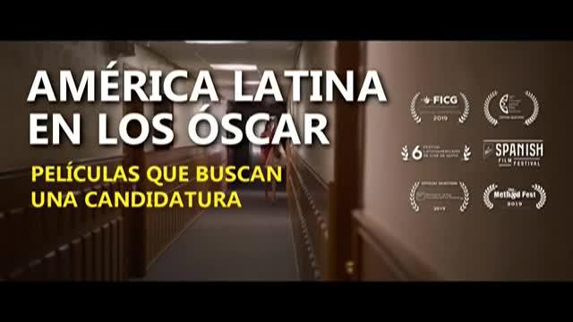 Oscar 2020: Películas latinas buscan llegar a los 10 prefinalistas a Mejor Película Internacional