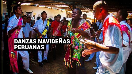 Chincha reconocida por Unesco: conoce más sobre las danzas 'Hatajo de Negritos y Las Pallitas'