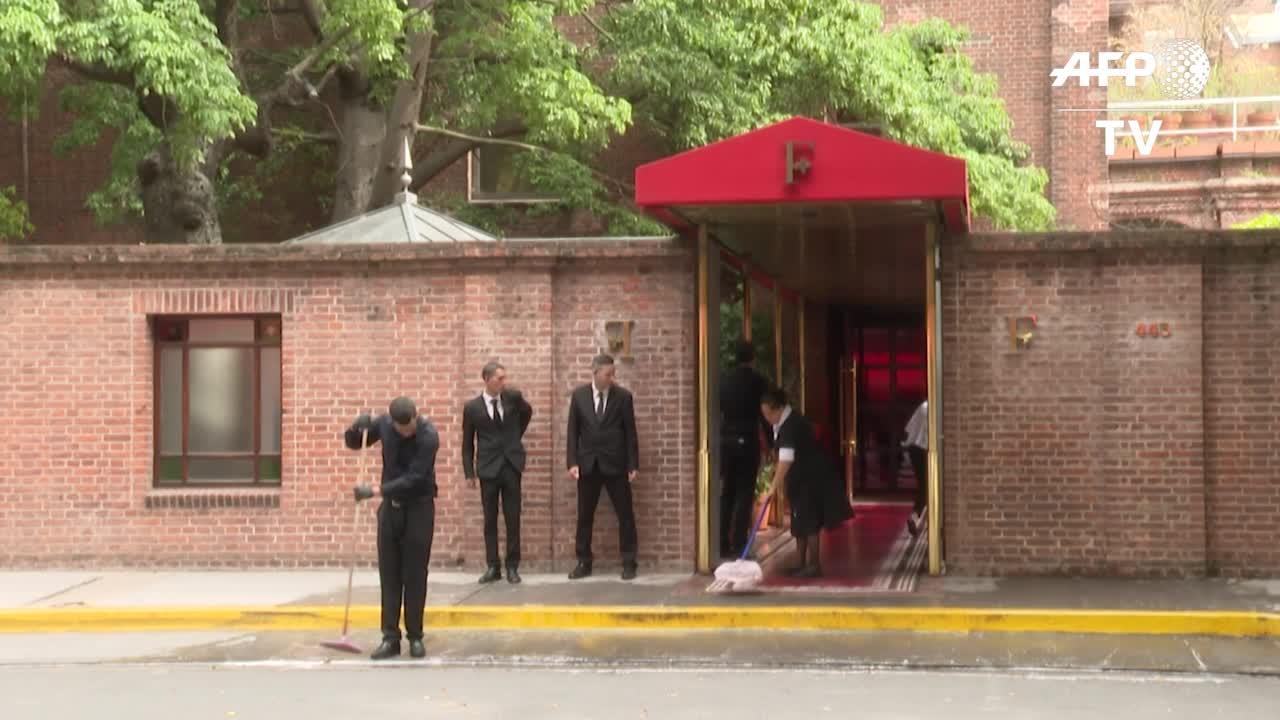 Un turista británico murió tras un asalto en Buenos Aires