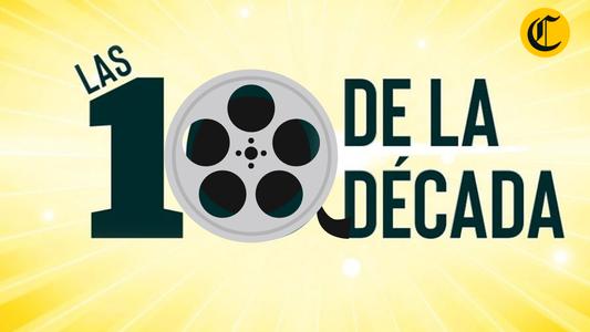 Las 10 películas más taquilleras de la década